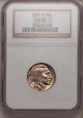 Buffalo Nickels: , 1937-D 5C MS63 NGC. NGC Census: (65/3247). PCGS Population(55/5753). Mintage: 17,826,000. Numismedia Wsl. Price for proble...