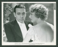 "Movie Posters:Crime, George Raft in ""Midnight Club"" (Paramount, 1933). Stills (10) (8"" X10""). Crime.. ... (Total: 10 Items)"