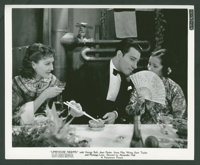 "George Raft and Jean Parker in ""Limehouse Blues"" (Paramount, 1934). Stills (12) (8"" X 10""). Crime. A..."