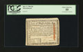 Colonial Notes:Massachusetts, Massachusetts May 5, 1780 $20 Contemporary Counterfeit PCGS ChoiceAbout New 55....