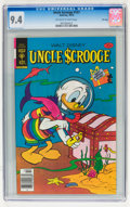 Bronze Age (1970-1979):Cartoon Character, Uncle Scrooge #157 File Copy (Gold Key, 1978) CGC NM 9.4 Off-whiteto white pages....