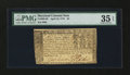 Colonial Notes:Maryland, Maryland April 10, 1774 $4 PMG Choice Very Fine 35 EPQ....