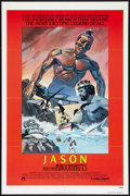 "Movie Posters:Fantasy, Jason and the Argonauts (Columbia, R-1978). One Sheet (27"" X 41""). Fantasy.. ..."