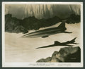 """Movie Posters:Science Fiction, When Worlds Collide (Paramount, 1951). Stills (2) (8"""" X 10"""").Science Fiction.. ... (Total: 2 Items)"""