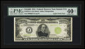 Small Size:Federal Reserve Notes, Fr. 2231-J $10000 1934 Federal Reserve Note. PMG Extremely Fine 40Net.. ...