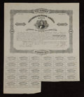 Confederate Notes:Group Lots, Ball 108 Cr. 69 $500 Bond 1861 Very Fine.. ...