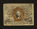 Fractional Currency:Second Issue, Fr. 1246 10¢ Second Issue Extremely Fine....