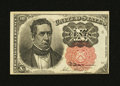 Fractional Currency:Fifth Issue, Fr. 1265 10¢ Fifth Issue Extremely Fine-About New....