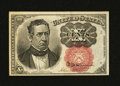 Fractional Currency:Fifth Issue, Fr. 1266 10¢ Fifth Issue Choice About New....