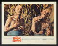 """Movie Posters:Fantasy, The Magic Sword (United Artists, 1961). Lobby Card Set of 8 (11"""" X 14""""). Fantasy.. ... (Total: 8 Items)"""