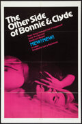 "Movie Posters:Documentary, The Other Side of Bonnie and Clyde (Dal Arts, 1968). One Sheet (27"" X 41""). Documentary.. ..."