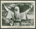 "Movie Posters:Historical Drama, The Ten Commandments (Paramount, 1956 and R-1966). Color Stills (2)and Stills (12) (8"" X 10""). Historical Drama.. ... (Total: 14Items)"