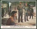 "Movie Posters:War, War Lot (Various, 1950s-1966). Color Stills (7) and Stills (7) (8""X 10""). War.. ... (Total: 14 Items)"