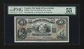 Canadian Currency: , Halifax, NS- The Bank of Nova Scotia $10 Jan. 2, 1935 Ch # 550-36-04. ...