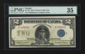 Canadian Currency: , DC-26i $2 1923 . ...
