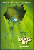 "Movie Posters:Animated, A Bug's Life (Buena Vista, 1998). One Sheets (2) (27"" X 40"") DS Advance and Francis Style. Animated.. ... (Total: 2 Items)"