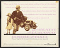 "Movie Posters:Crime, Bonnie and Clyde (Warner Brothers-Seven Arts, 1967). Half Sheet(22"" X 28""). Crime.. ..."