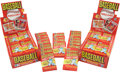 Baseball Cards:Other, 1982 Donruss Baseball Unopened Packs (95). ...