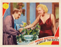 "Movie Posters:Comedy, A Day At The Races (MGM, 1937). Lobby Card (11"" X 14"").. ..."