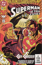 Issue cover for Issue #688