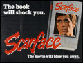 "Movie Posters:Crime, Scarface (Universal, 1983). Subway (45"" X 59""). Crime.. ..."