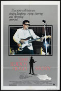 "Movie Posters:Rock and Roll, The Buddy Holly Story (Columbia, 1978). One Sheets (2) (27"" X 41"")Styles A and B and Promotional Folder (9.75"" X 12.75""). R...(Total: 3 Items)"