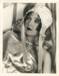 """Movie Posters:Miscellaneous, Nancy Carroll by Eugene Robert Richee (Paramount, Late 1920s). Portrait (11"""" X 14"""").. ..."""