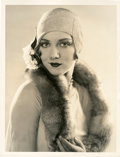 """Movie Posters:Miscellaneous, Leila Hyams by Ruth Harriet Louise (MGM, 1920s). Portrait (10"""" X 13"""").. ..."""