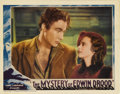 "The Mystery of Edwin Drood (Universal, 1935). Lobby Card (11"" X 14""). Although this card doesn't show Claude R..."