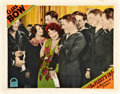 """Movie Posters:Comedy, The Fleet's In (Paramount, 1928). Lobby Card (11"""" X 14"""").. ..."""