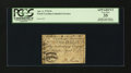 Colonial Notes:North Carolina, North Carolina April 2, 1776 $1 Scroll PCGS Apparent Very Fine35....