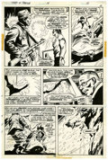 Original Comic Art:Panel Pages, Gene Colan and Tom Palmer Tomb of Dracula #19 page 16 Original Art (Marvel, 1974)....