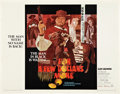 """Movie Posters:Western, For a Few Dollars More (United Artists, 1967). Half Sheet (22"""" X 28"""").. ..."""