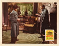 "Movie Posters:Film Noir, Laura (20th Century Fox, 1944). Lobby Cards (4) (11"" X 14"").. ...(Total: 4 Items)"