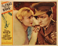 "Movie Posters:War, The Eagle and the Hawk (Paramount, 1933). Lobby Card (11"" X 14"")....."