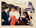 """Movie Posters:Musical, 42nd Street (Warner Brothers, 1933). Lobby Card (11"""" X 14"""").. ..."""