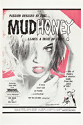 "Movie Posters:Adult, Mudhoney Lot (Eve Productions, 1965). One Sheets (2) (27"" X 41"").. ... (Total: 2 Items)"