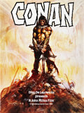"Movie Posters:Action, Conan the Barbarian (Universal, 1980). Poster (30"" X 40"") Advance....."