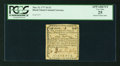 Colonial Notes:Rhode Island, Rhode Island May 22, 1777 $1/12 PCGS Apparent Very Fine 25....