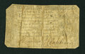 Colonial Notes:Maryland, Maryland January 1, 1767 $1/3 Good....