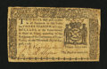 Colonial Notes:New York, New York August 13, 1776 $3 Fine-Very Fine....