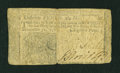 Colonial Notes:New Jersey, New Jersey December 31, 1763 18d Very Good-Fine....