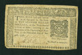 Colonial Notes:New York, New York August 13, 1776 $10 Choice Fine....