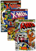 Modern Age (1980-Present):Superhero, X-Men Group (Marvel, 1979-81) Condition: Average VF/NM.... (Total:24 Comic Books)