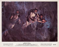 """Movie Posters:Science Fiction, Fantastic Voyage (20th Century Fox, 1966). Color Still Set of 12 (8"""" X 10"""").. ... (Total: 12 Items)"""
