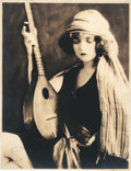 "Movie Posters:Miscellaneous, Clara Bow by Alfred Cheney Johnston (Early 1920s). Portrait (10"" X13"").. ..."
