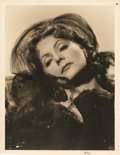 "Movie Posters:Drama, Greta Garbo in ""Camille"" by Clarence Sinclair Bull (MGM, 1937).Portrait (10"" X 13"").. ..."