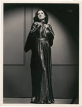 """Movie Posters:Miscellaneous, Norma Shearer by George Hurrell (MGM, 1936). Portrait (10"""" X 13"""").. ..."""