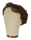 Movie/TV Memorabilia:Costumes, Jean Simmons Until They Sail Screen-Worn Wigs....