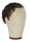 Movie/TV Memorabilia:Costumes, Marlon Brando Screen-Worn Wig from Teahouse of the AugustMoon....